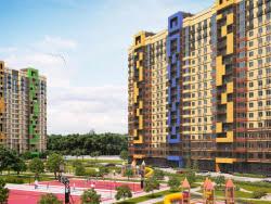 Квартиры с отделкой от 2,3 млн в 10 км от МКАД Жилой комплекс рядом с м. Домодедовская